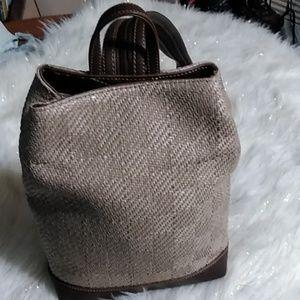 Liz Claiborne backpack.
